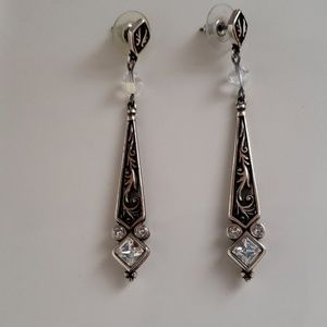 Brighton Zoe Earrings